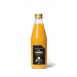 Jus d'oranges 33 cl